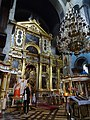 Interior of Cathedral of the Transfiguration of Our Saviour (1036 CE) - Chernihiv - Polissya - Ukraine - 01 (26801264260).jpg