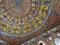 Interior of Pasha's Mosque - Tetova (Tetovo) - Macedonia - 01.jpg