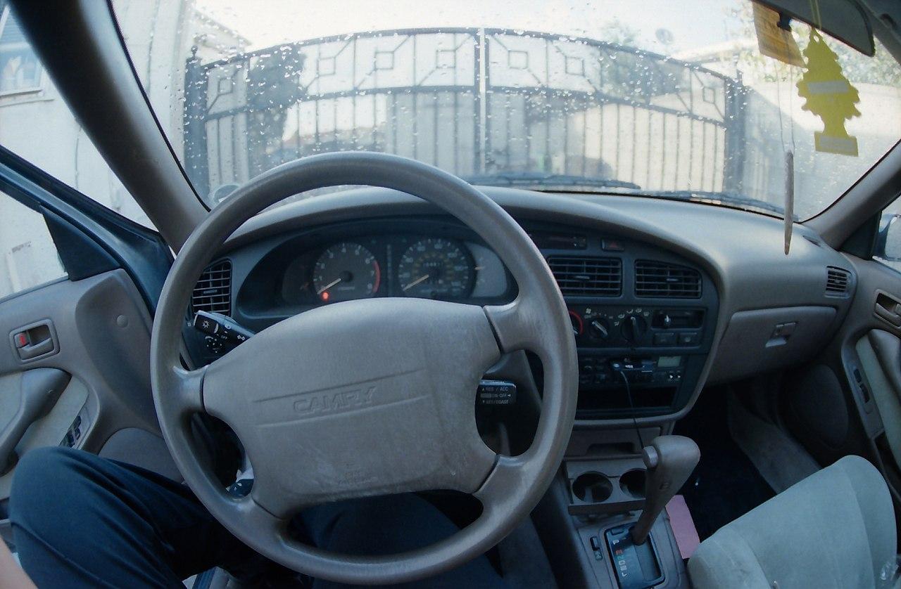 1996 toyota camry le v6 sedan 3 0l v6 auto rh carspecs us 1996 toyota camry manual 1996 toyota camry manual