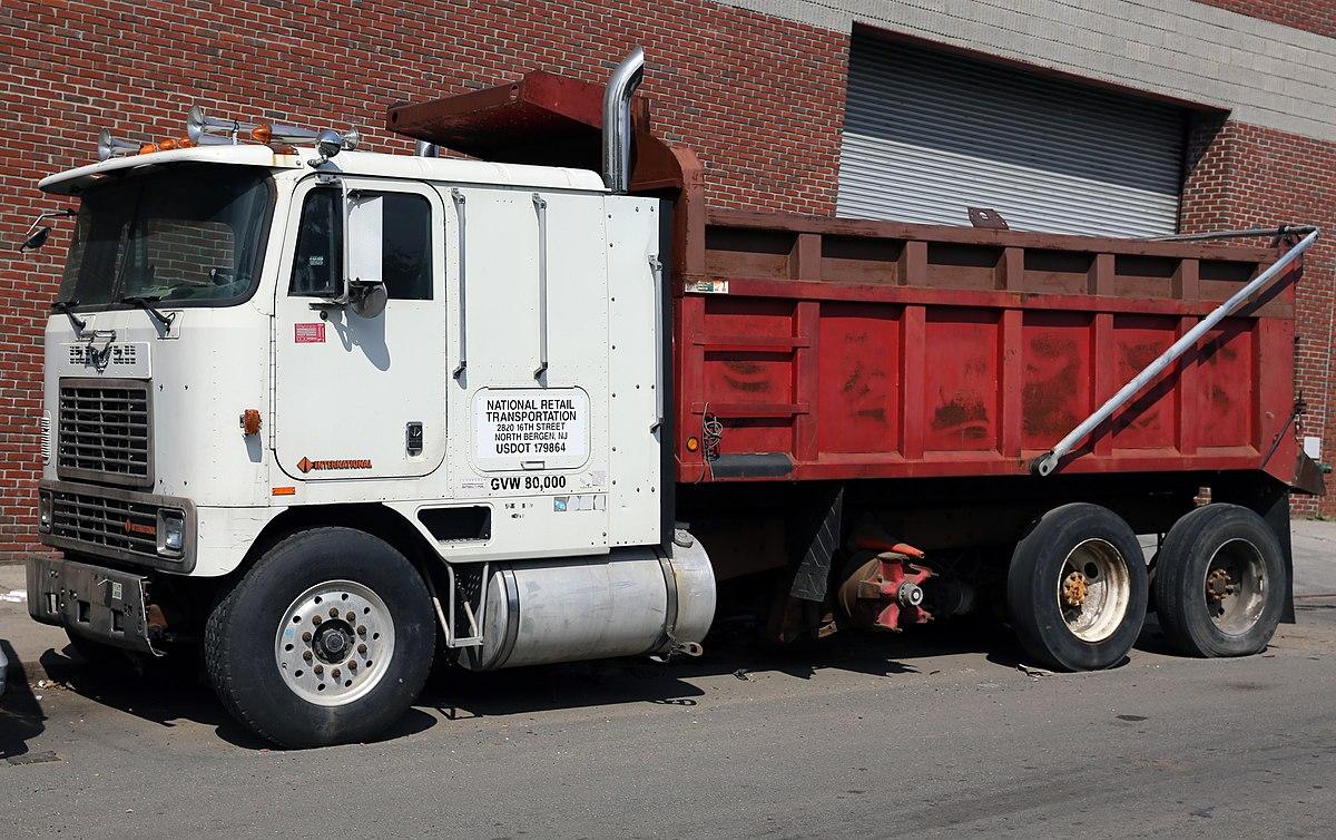 Learn to drive a dump truck houston tx