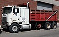 International Newport series COE dump truck.jpg