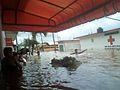 Inundacion durante el huracan jova.jpg