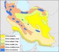 Iran - Clima.png