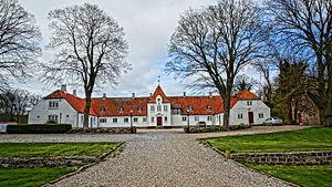 Isgård - Isgård in Denmark