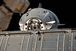 Iss058e027550 The uncrewed SpaceX Crew Dragon spacecraft on approach to the station's Harmony module.jpg