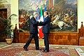 Italian Prime Minister Letta Greets Secretary Kerry (10438258116).jpg