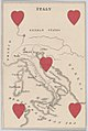 Italy from Court Game of Geography MET DP862885.jpg