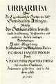 Ittingen Urbar Titel 1743.jpg