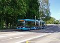 Iveco Urbanway 18, Ginko, gare de Besançon-Viotte.jpg