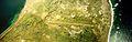 Iwo jima Air Base whole of Aerial photograph.jpg