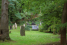 j discher friedhof siegburg wikipedia. Black Bedroom Furniture Sets. Home Design Ideas