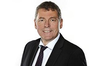 Jürgen Müller German university teacher and neurologist