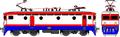 JŽ 441 series locomotive drawing special BiH livery ZFBIH.png