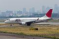 J-Air, ERJ-170, JA215J (18026672878).jpg