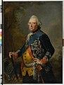J.H. I Tischbein - Friedrich II (1720-1785), Graaf van Hessen-Kassel - NK1802 - Cultural Heritage Agency of the Netherlands Art Collection.jpg