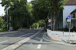 Hauptstraße in Witten