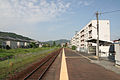JRW Tsuyamaguchi sta enclosure.jpg