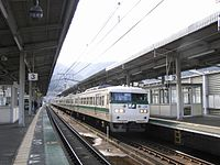 JR West 117 Nishi-Otsu Station (1838274557).jpg