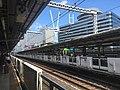 JR Yurakucho Station platforms - Sep 17 2019 - various.jpeg