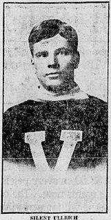 Jack Ulrich Canadian ice hockey player