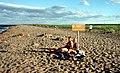 Jackie & Mom @ Prince Edward Island National Park.jpg
