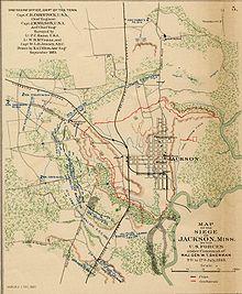 Jackson Mississippi Wikipedia