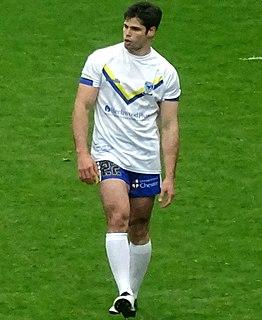 Jake Mamo Maltese/Australian professional rugby league footballer