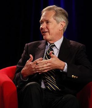 James Fallows - Fallows speaking at the National Chinese Language Conference in 2010