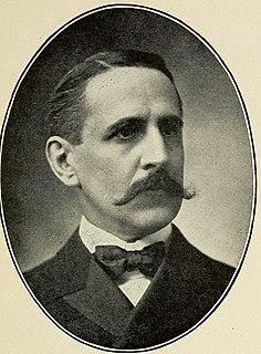 James Albertus Tawney American politician