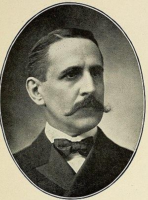James Albertus Tawney - Image: James Albertus Tawney