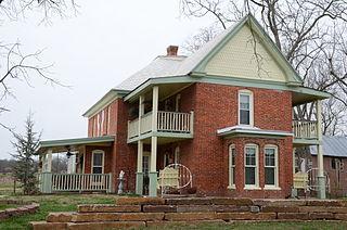 Prow house
