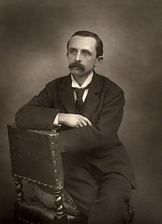 J. M. Barrie Scottish novelist and playwright
