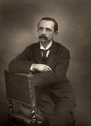 Barrie, J. M. (1860-1937)