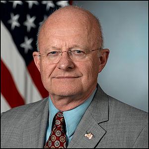 Under Secretary of Defense for Intelligence - James Clapper