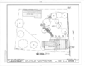 James and William Smith House, 106 Main Street, Roslyn, Nassau County, NY HABS NY,30-ROS,6- (sheet 1 of 10).png
