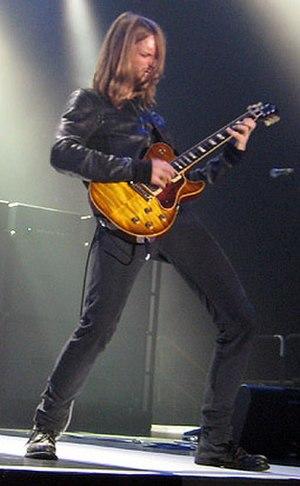 James Valentine (musician)