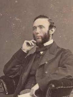 James Service Australian politician