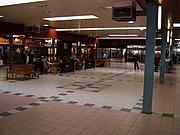 Jamison Centre (inside)