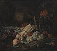Jan Davidsz. de Heem - Still Life with Asparagus - KMSsp393 - Statens Museum for Kunst.jpg