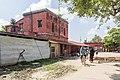 Janakpur station, Nepal Railways--IMG 7932.jpg