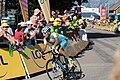 Janez Brajkovič at Tour de France 2012.jpg