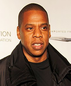 Jay-Z American rapper, songwriter, record producer, and businessman from New York