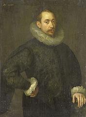 Portrait de Jean Fourmenois