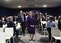 """Jefa de Estado interviene en foro sobre """"Derechos Humanos e Igualdad de Género en la Implementación del Acuerdo de París"""" (31026520745).jpg"""