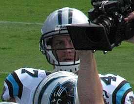 Jeff King in 2008 with Carolina.jpg