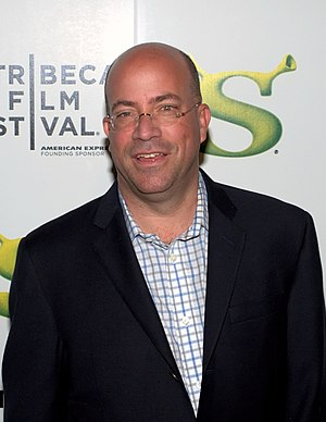 English: Jeff Zucker