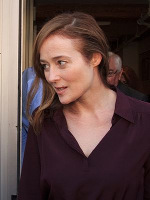 Jennifer Ehle - Ehle in 2016