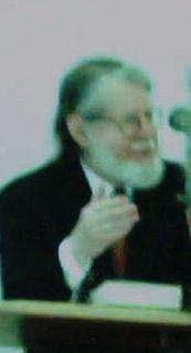 Robert Jenson American theologian