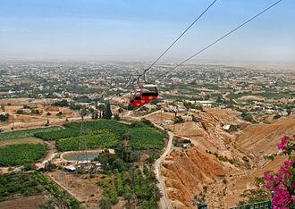West Bank - City of Jericho, West Bank