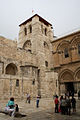 Jerusalem- Church of the Holy Sepulchre (5782374804).jpg